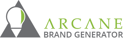 Arcane Brand Generator