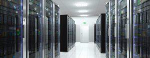server and hosting support