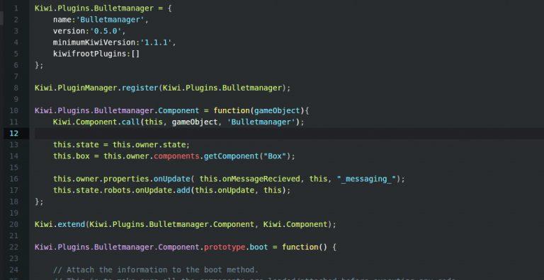 software-website-development