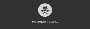 IncogniDo