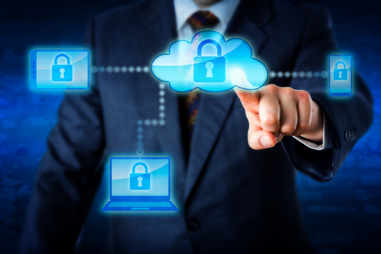 GDPR for Cloud Service Providers