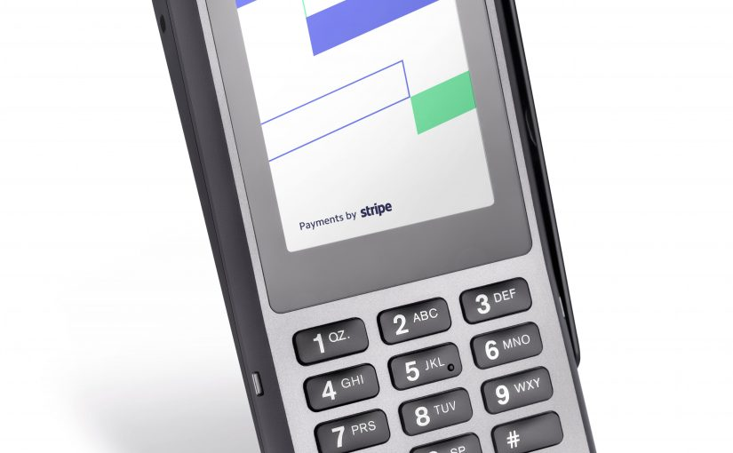 Verifone P400 with Stripe