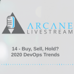 2020 DevOp Trends: Buy, Sell, or Hold?