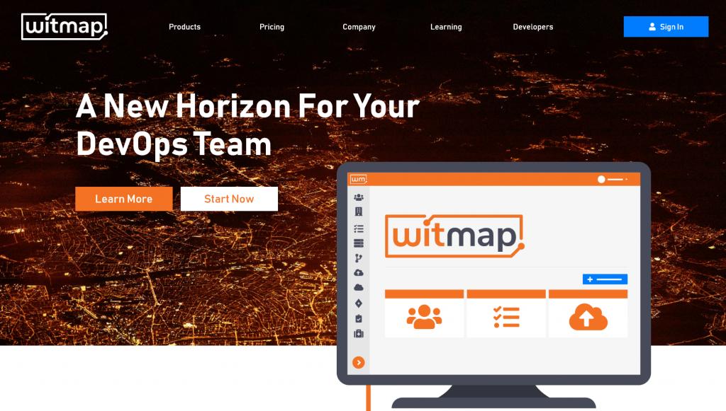 Witmap.io