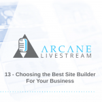 Choosing the Best Site Builder for Your Business