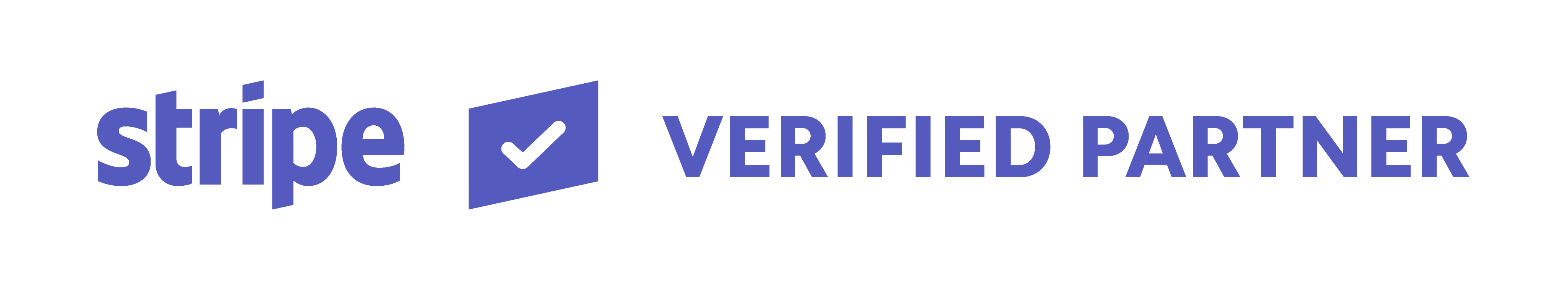 Stripe Verified Partner Tag