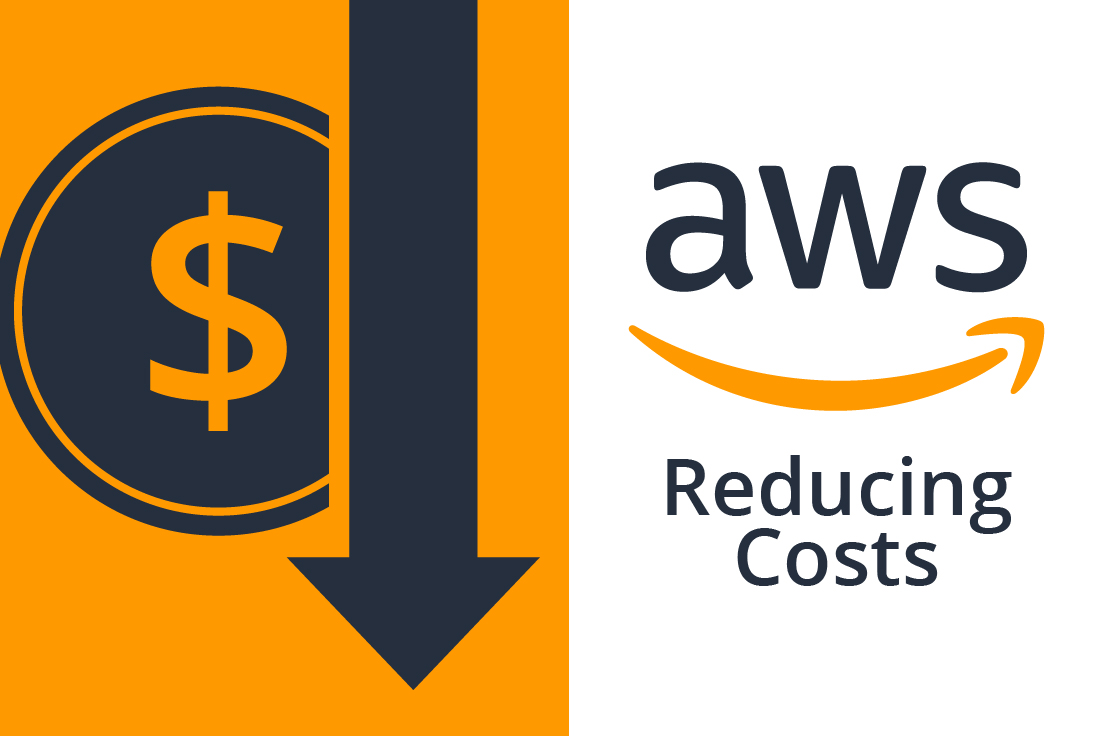 Ways To Reduce Your AWS Costs