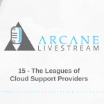 "The ""Leagues"" of Cloud Support Providers"