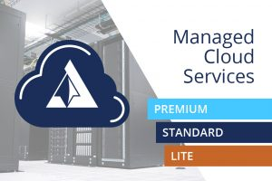 Managed Cloud Service Plans
