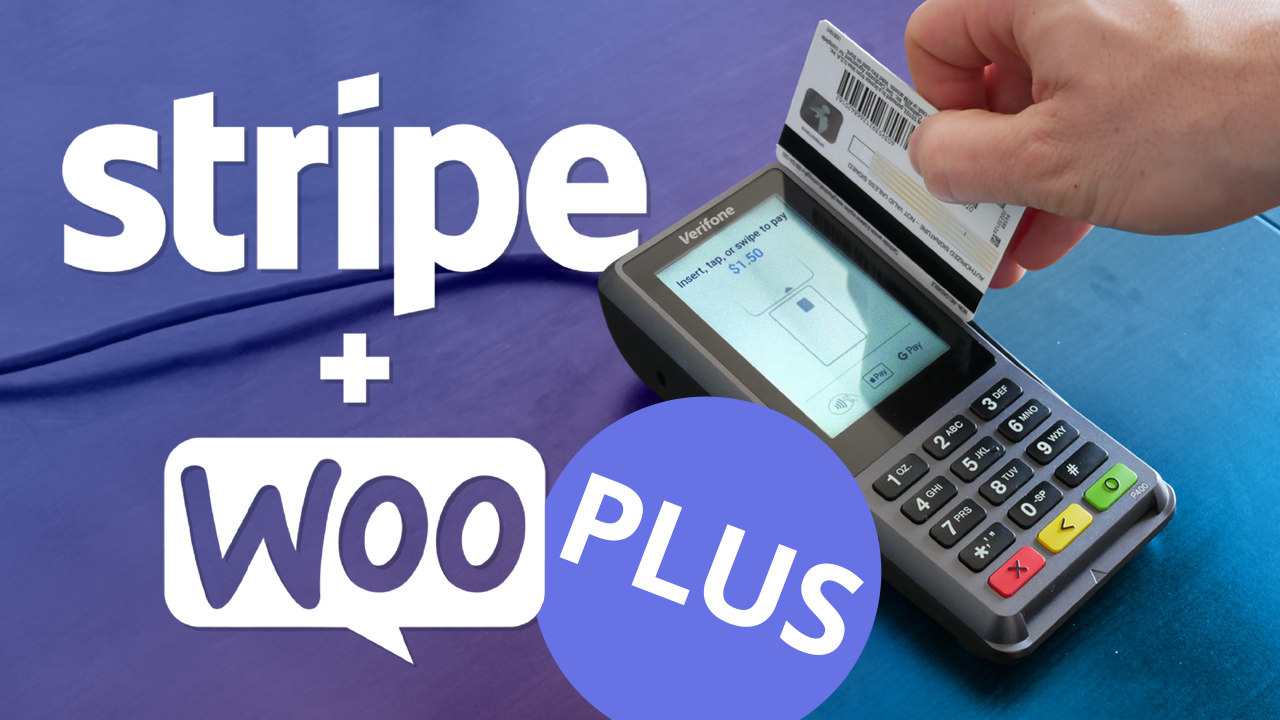 How to Connect Stripe with WooCommerce