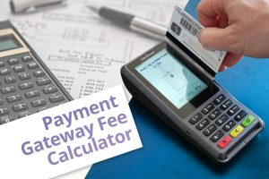 Payment Gateway Fee Calculator